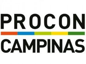 imagem logo PROCON Campinas