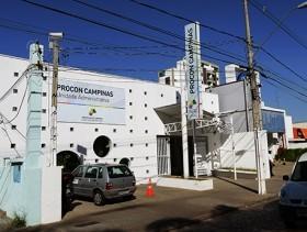 imagem do prédio do PROCON na Maria Monteiro - Imagem PMC
