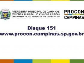 imagem cartaz PROCON - arte PMC