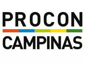 logo procon Campinas