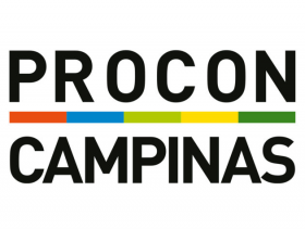 logo do PROCON de Campinas