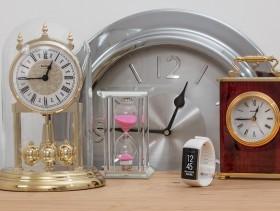 imagem extraída do google sem restrição de uso - relógios e ampulheta